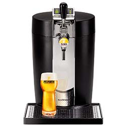 spillatore birra da casa- Krups VB700800 BeerTender