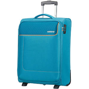 American Tourister Trolley 55x40x20