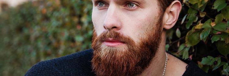 regali per uomo con la barba