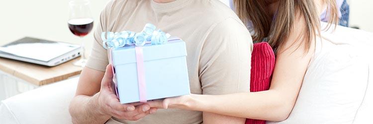 regalo utile per un uomo