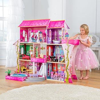 Migliori casa delle bambole recensioni e guida utile del - Miglior disinfettante per casa ...
