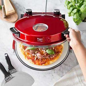 Quali sono i Migliori Forni Elettrici per Pizza? – Recensioni, opinioni, guida e prezzo del 2018