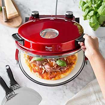 I migliori fornetti per pizza del 2018 con recensioni for Miglior forno
