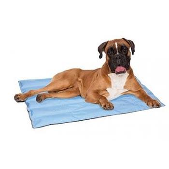 tappeto refrigerante per cani